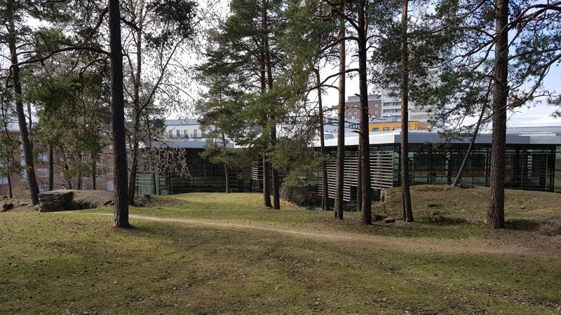 Kulturhusparken