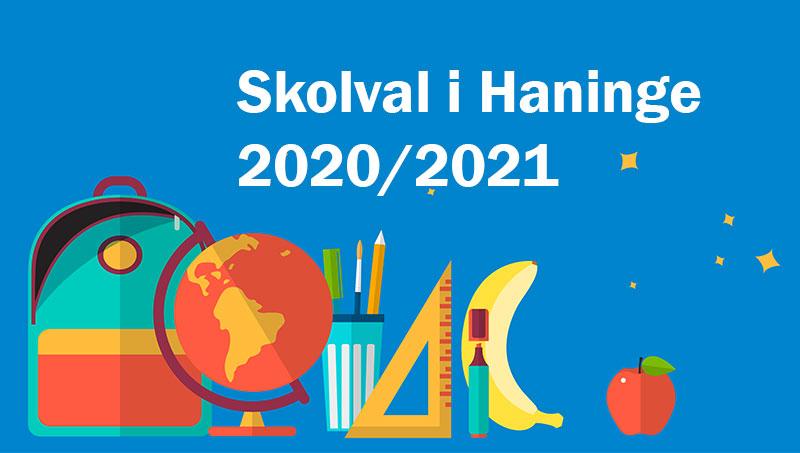 Läsåret 2020