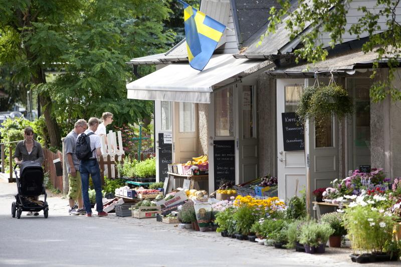 Platser att besöka i Haninge Haninge Kommun
